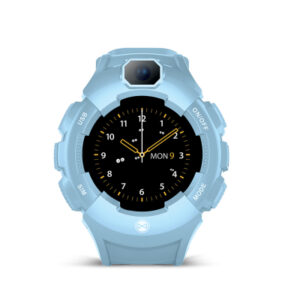 Forever GPS Kids watch care me kw 400 blue MIDAL