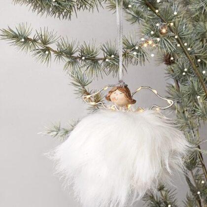 Hanging Angel Noelle