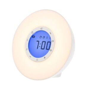 WAKE-UP LIGHT Lanaform MIDAL