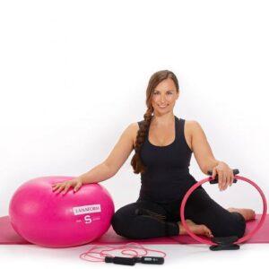 Fitnesskit för Hemmaträning Lanaform MIDAL