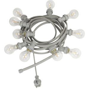 Ljusslinga Bright light string klara ljuskällor MIDAL
