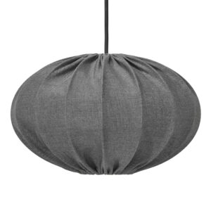 Hilma Outdoor grå 40 cm MIDAL