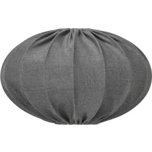 Hilma Outdoor grå 40 cm skärm MIDAL