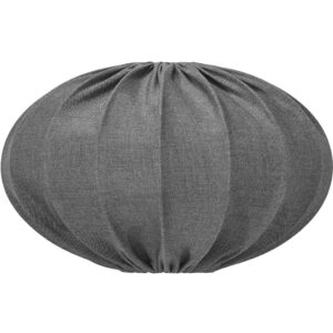 Hilma Outdoor grå 50 cm skärm MIDAL