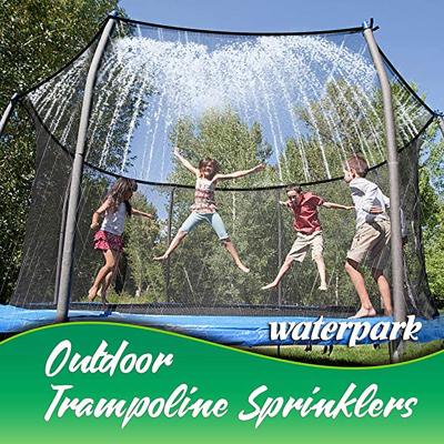 Vattenspridare för lek och bevattning, PVC, 12 m