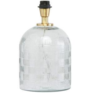 Betty Bordslampa Klar 35 cm MIDAL