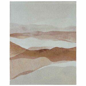 Dunes Bonad Beige 100x127 cm MIDAL