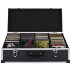 CD- & DVD-förvaring