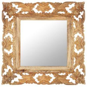 Vägghängda speglar